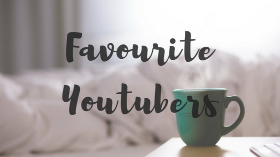 favourite-youtubers