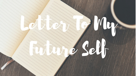 Letter To My Future Self(1)