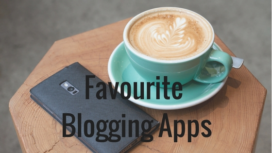 Favourite Blogging Apps(1)