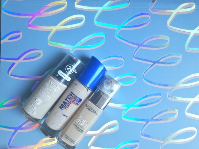 Everyday Makeup Routine – Dry Skin – Ashleigh Writes