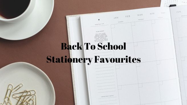 Stationery Favourites(2)